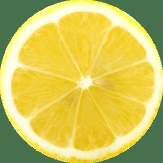 Beza cytrynowa